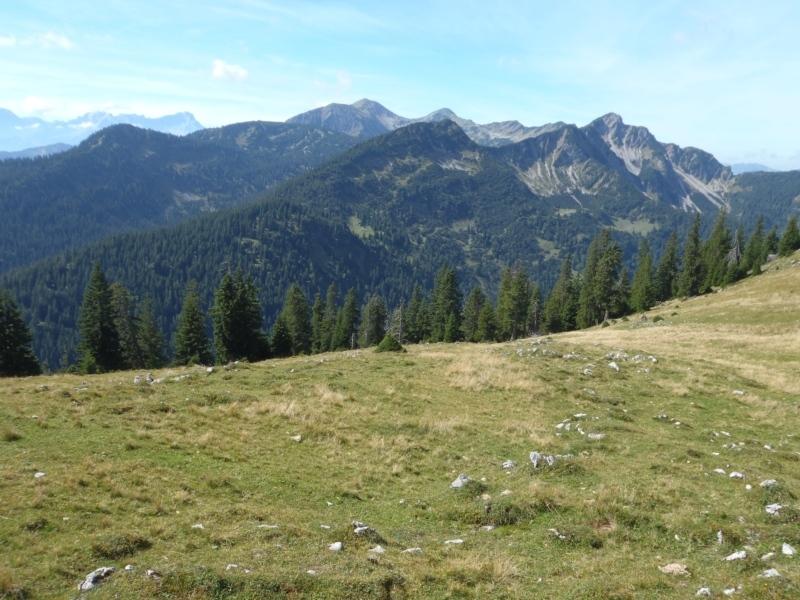 "lang=""x-default"" Durchqureung des Estergebirges mit DAV SR"