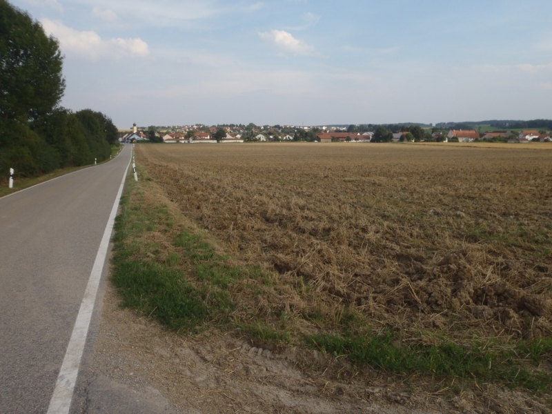 Ortschaft Salching